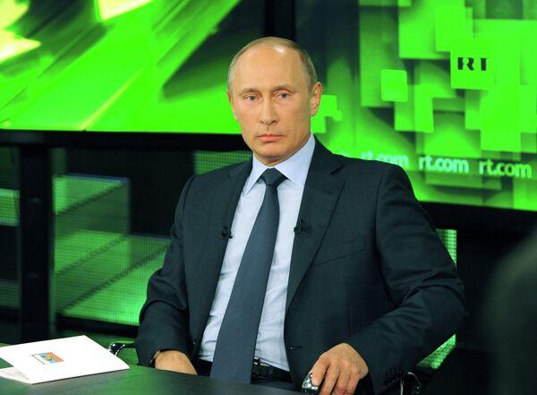"""Putin previene contra """"echar a todos"""" de Siria y sumir el país en un caos - Sputnik Mundo"""