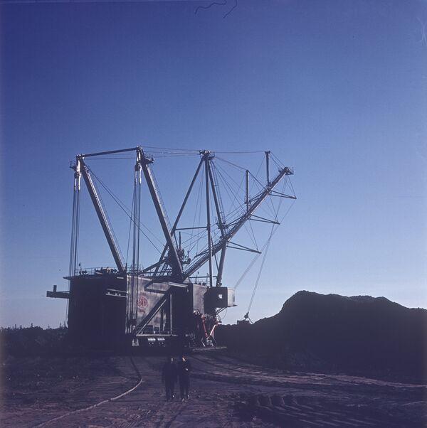 Rusia es líder mundial en reservas de petróleo de esquisto - Sputnik Mundo
