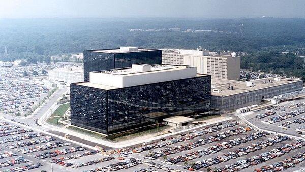 Snowden usó perfiles de altos cargos de la NSA para acceder a datos sensibles - Sputnik Mundo