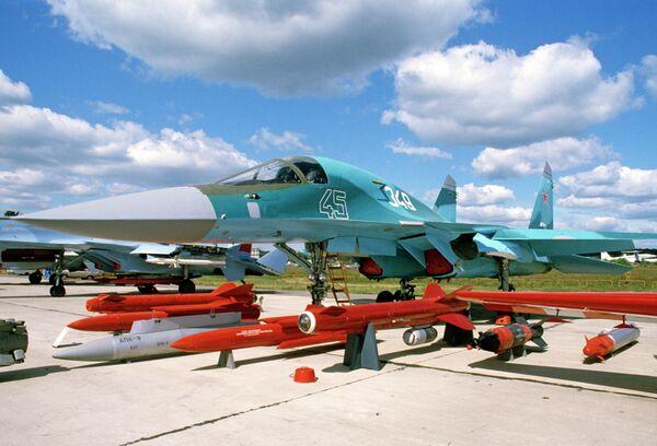 Rusia presenta sus mejores aviones y helicópteros en Le Bourget - Sputnik Mundo