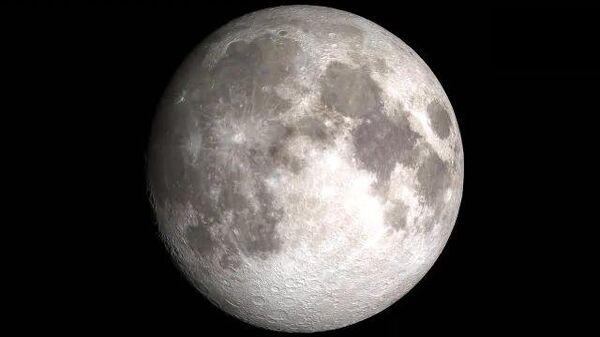 EEUU tenía planes de construir una base militar secreta en la Luna - Sputnik Mundo