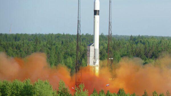 Cohete ligero Rokot - Sputnik Mundo