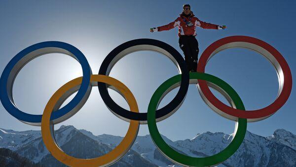 RIA Novosti cierra su papel en los Juegos Olímpicos de Sochi 2014 - Sputnik Mundo