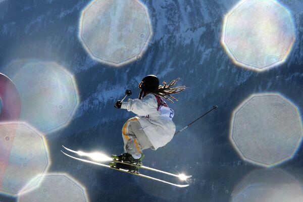 Las mejores imágenes de Sochi 2014 - Sputnik Mundo