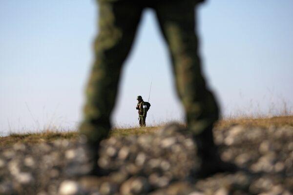 Rusia estudia suministrar a África y Asia el equipo para el soldado del futuro - Sputnik Mundo
