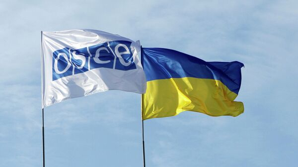 La OSCE valora positivamente la reacción rusa ante los referendos en Ucrania Oriental - Sputnik Mundo