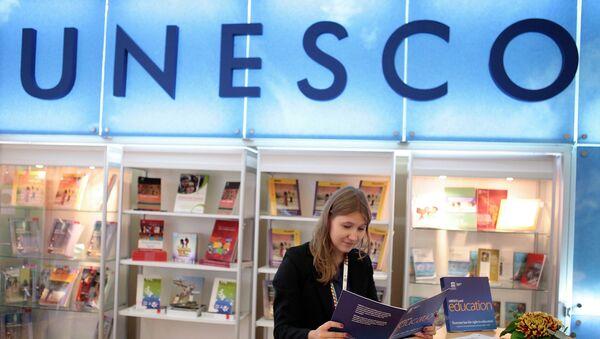 Всемирная конференция ЮНЕСКО по воспитанию и образованию детей младшего возраста - Sputnik Mundo