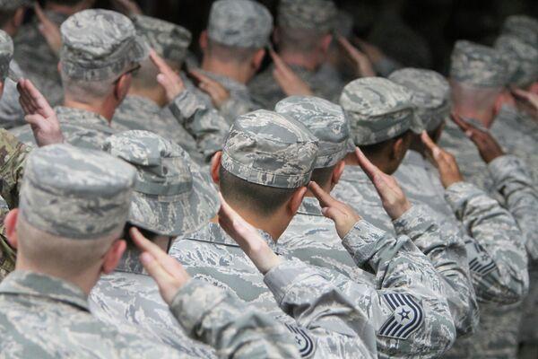 General alemán encabezará el Ejército estadounidense en Europa - Sputnik Mundo