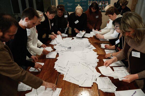 Los referendos en Ucrania son un argumento sólido para el diálogo - Sputnik Mundo