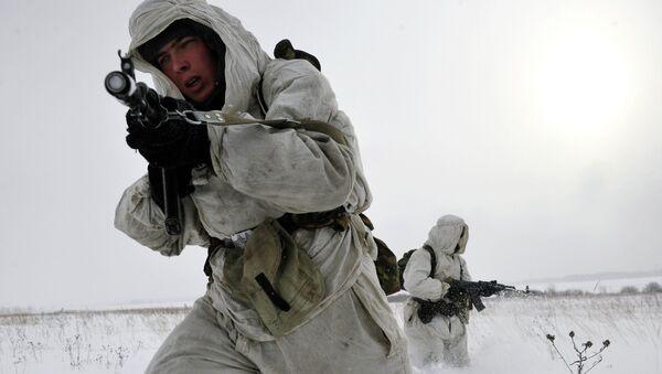 Rusia y Bielorrusia organizan expedición conjunta al Ártico - Sputnik Mundo