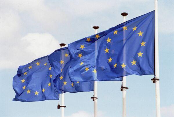 La UE se apresta a firmar acuerdos de asociación con Georgia y Moldavia - Sputnik Mundo