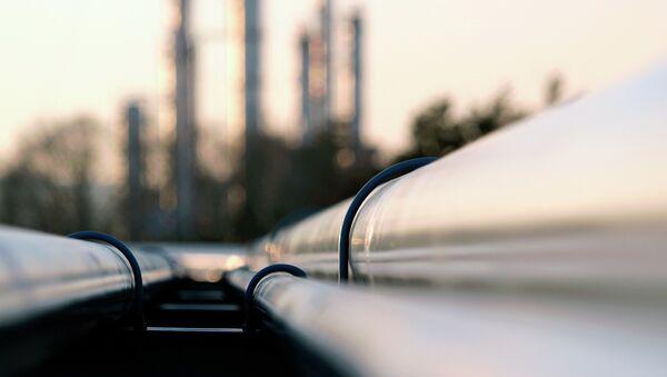 Países de Europa Central se proponen diversificar las fuentes de energía - Sputnik Mundo