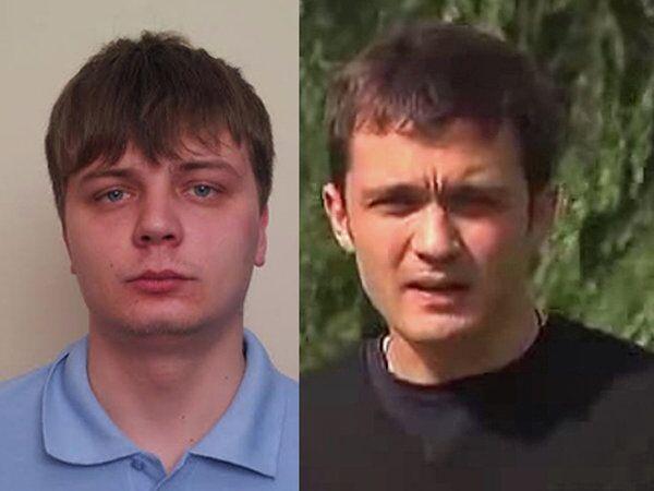 Liberan a periodistas rusos detenidos en Ucrania - Sputnik Mundo