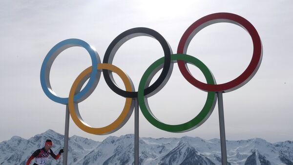 Juegos Olímpicos de 2014 en Sochi (Archivo) - Sputnik Mundo