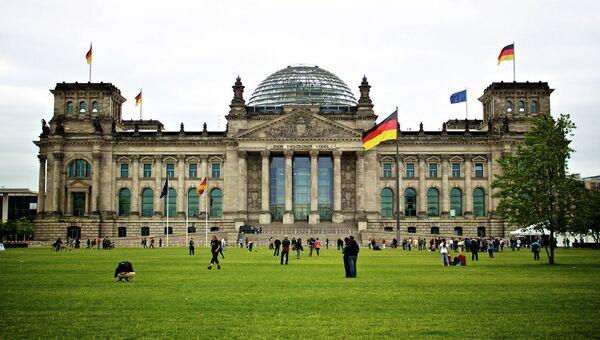 Bundestag - Sputnik Mundo