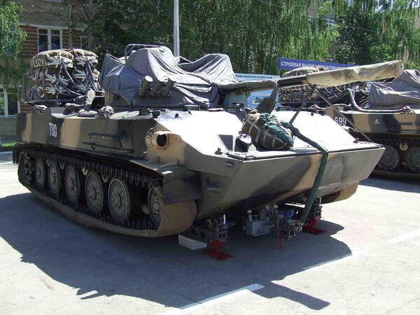 BMD-4M - Sputnik Mundo