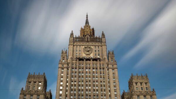 Moscú califica a Kiev de irresponsable por desatender problemas humanitarios - Sputnik Mundo