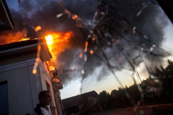 Ucrania informa de 568 militares muertos y 2.120 heridos durante la operación especial - Sputnik Mundo