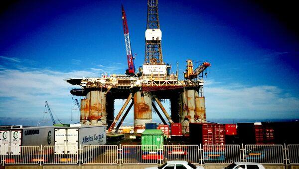 El Tribunal Superior de Canarias rechaza suspender las prospecciones petrolíferas - Sputnik Mundo