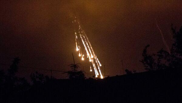 Update of situation in Donetsk Region - Sputnik Mundo