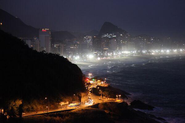 El Gobierno brasileño aleja el fantasma del racionamiento energético - Sputnik Mundo
