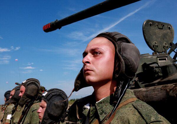 La UE califica como opinión privada las declaraciones sobre la agresión rusa en Ucrania - Sputnik Mundo