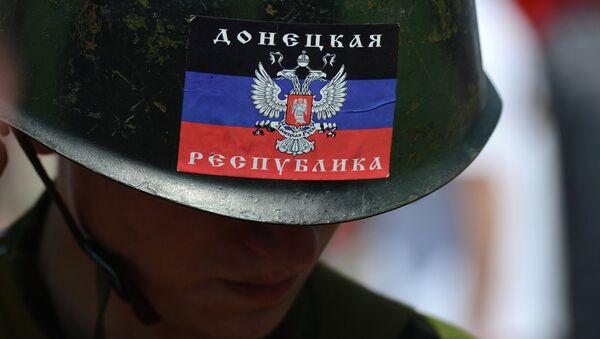 La república de Donetsk planea invitar a los vascos a una cumbre de Estados no reconocidos - Sputnik Mundo