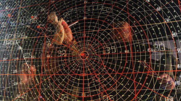Un radar, imagen referencial - Sputnik Mundo