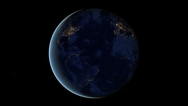 Es casi inevitable un enfrentamiento espacial entre EEUU y Rusia, opina experto - Sputnik Mundo