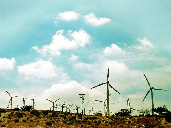 Los líderes de APEC se pronuncian a favor de diversificar recursos energéticos - Sputnik Mundo