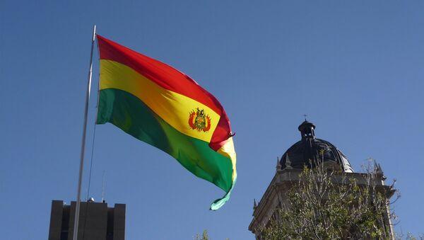 Bolivia se incorporará como miembro pleno de Mercosur antes de 2019 - Sputnik Mundo