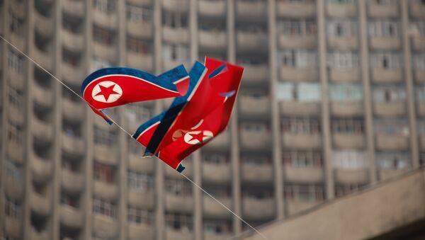 Moscú y Pionyang abordan la situación en la península de Corea - Sputnik Mundo