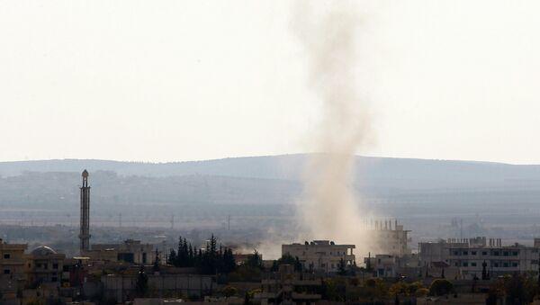 Kobani - Sputnik Mundo